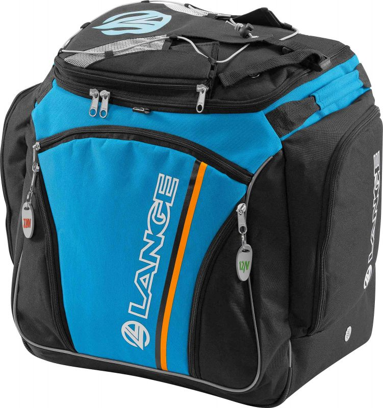 Lange Heated Boot Back Pack - Ski Racing Supplies 874141501e0e5
