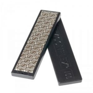 MoonFlex Diamond File - Black-grain 100