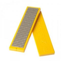 MoonFlex Diamond File - Yellow-Grain 400