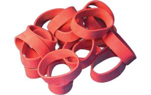 Brake Retainer Bands. Pack of 10.