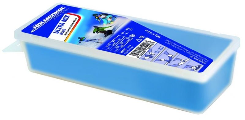 Holmenkol Ultramix BLUE 150gm