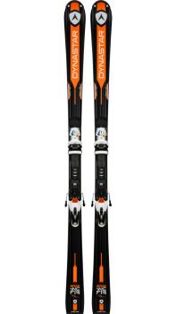 Race Skis