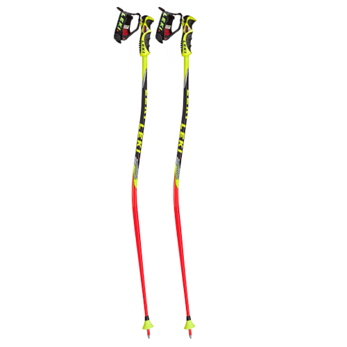 Leki World Cup Lite Trigger S GS