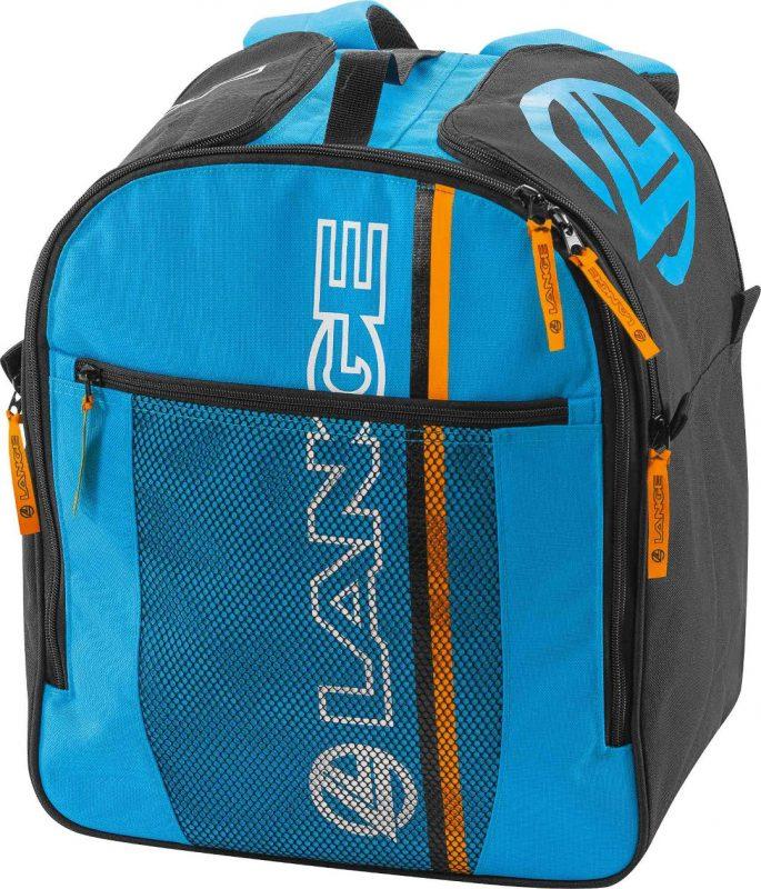 Lange Pro Boot Bag - Ski Racing Supplies 4437bed99885d