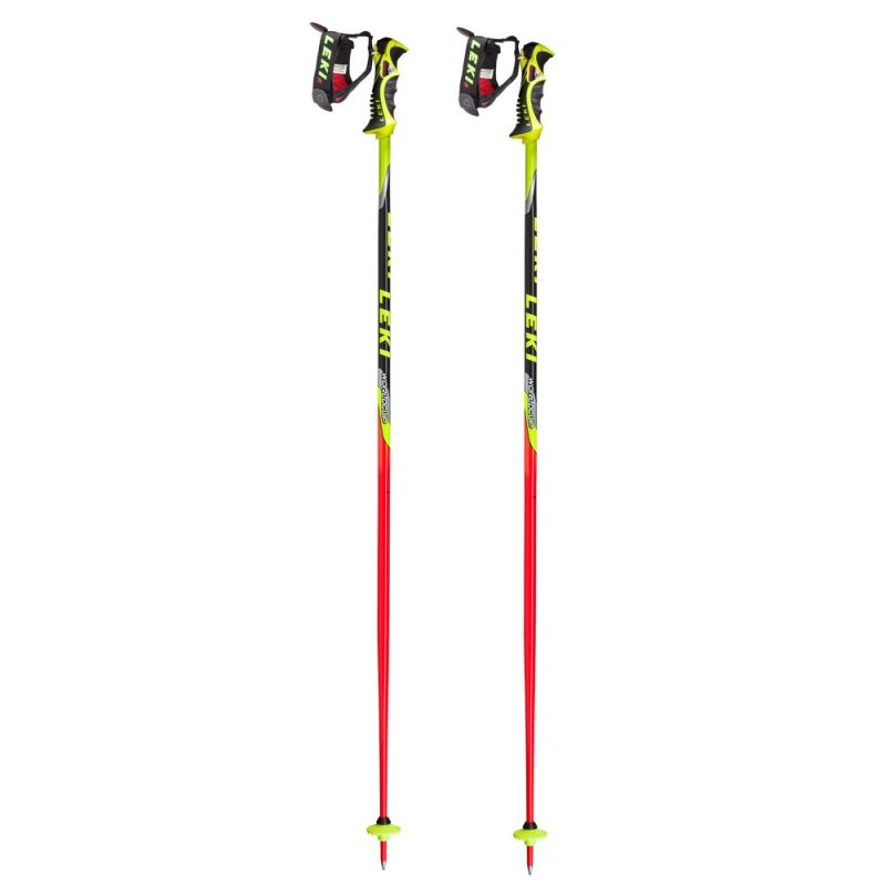 Leki World Cup Trigger S Racing SL