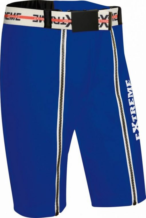 Extreme Training Short Blue