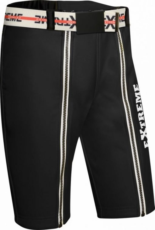 Extreme Training Short Black