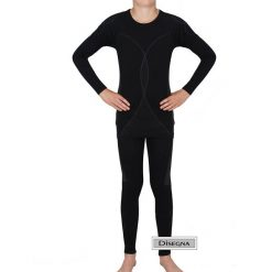 Disegna Junior Thermals Set