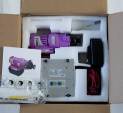 Discman 4 - Mains Supply Kit