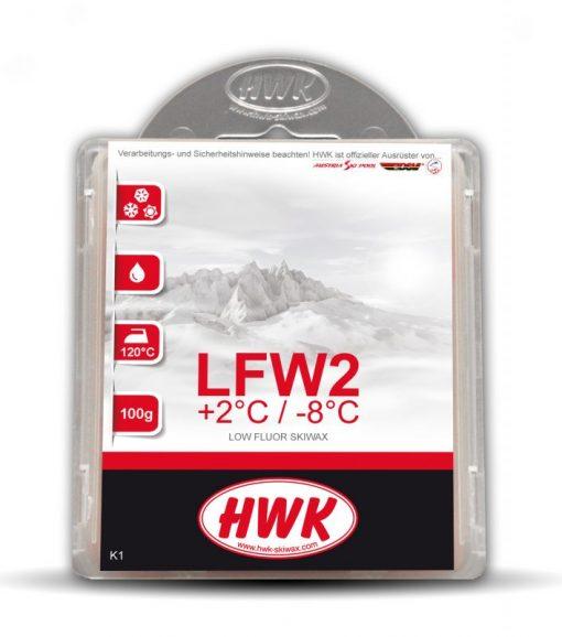 HWK LFW2 - 100g
