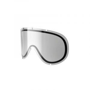 POC Retina+ Comp Spare Lens - Transparent