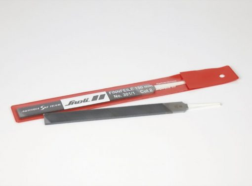 Snoli Hard-Chrome Racing File 150x15mm Cut 2 (16per cm)