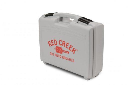 Red Creek Roto Brush Comp Set - 100mm