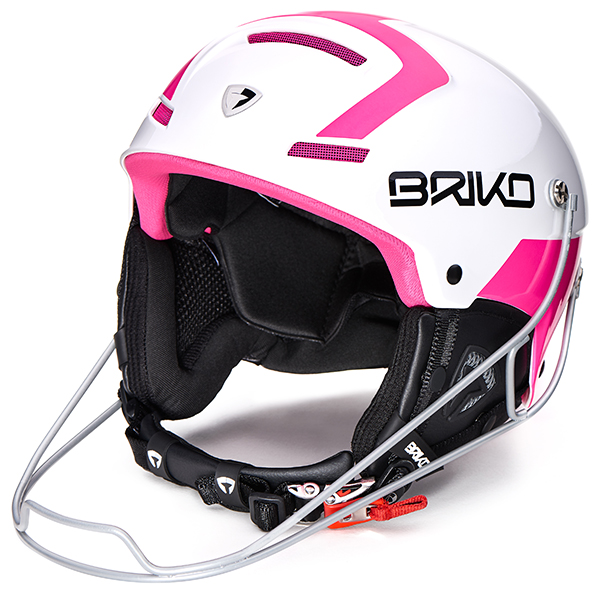 Briko Slalom White/Pink