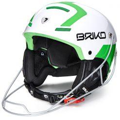 Briko Slalom White/Green