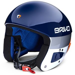 Briko Vulcano FIS 6.8 Blue/Sky White