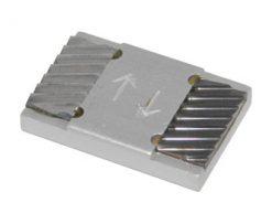 Kunzmann Replacement Tungsten Carbide File 20x30mm
