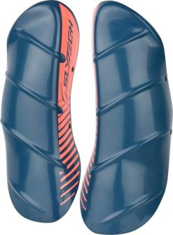 Slytech Shin Guard Shield Standard Navy/Rust