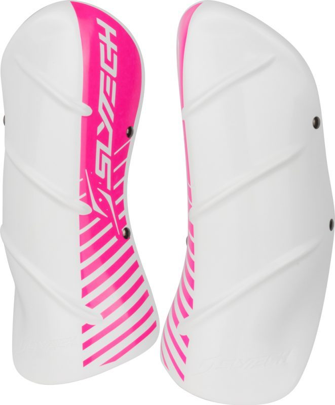 Slytech Shin Guard Shield Small White/Pink