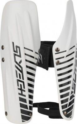 Slytech Standard Forearm Guards White/Black