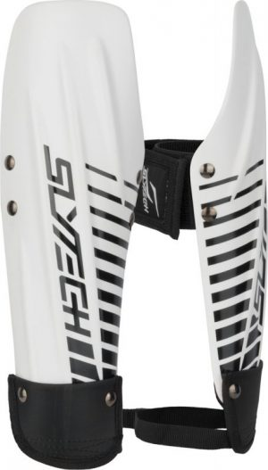 Slytech Forearm Guard XTD White/Black
