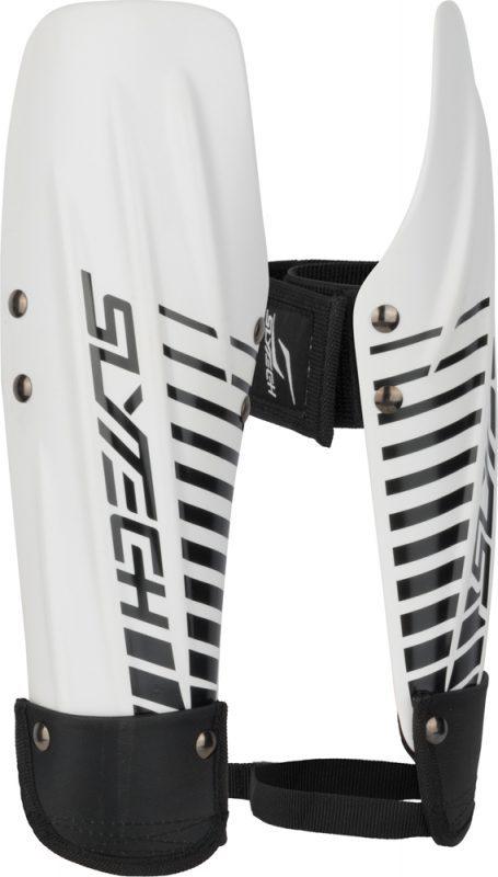Slytech Forearm Guard XTD White/Black