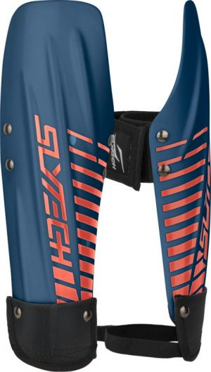 Slytech Forearm Guard XTD Navy/Rust