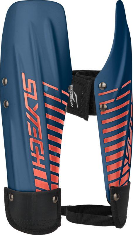 Slytech Forearm Guard XTD Navy/Rust