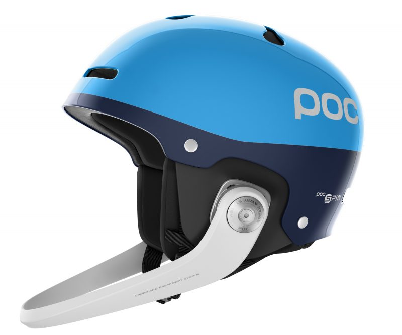 POC Artic SL SPIN - Basketane Blue