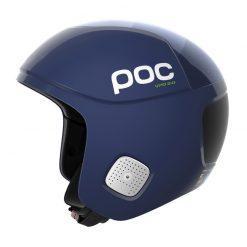 POC Skull Orbic Comp SPIN - Lead Blue