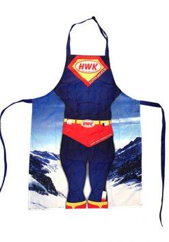 HWK Super Waxer Apron