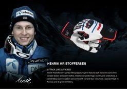 Reusch Pro Signature Series Henrik Kristoffersen
