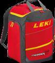 Leki Ski Boot Bag Red