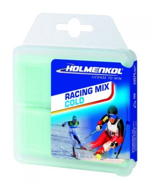 Holmenkol RacingMix COLD (2x35gm)