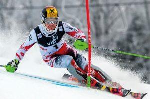 LISKI Slalom & GS Gates
