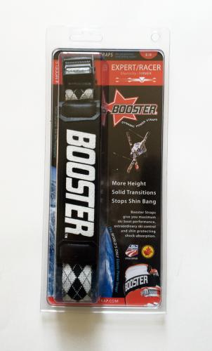 Expert/Racer Booster Strap