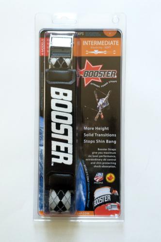 Intermediate Booster Strap