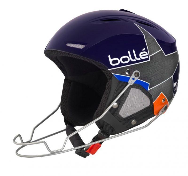 Backline Slalom Blue & Orange