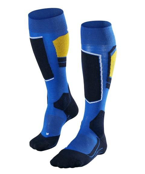 Falke SK4 Mens Race Sock - Cobalt