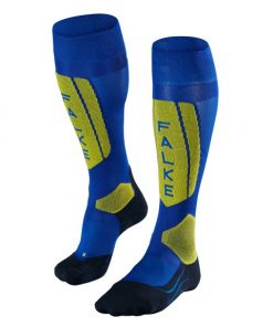 Falke SK5 Mens Race Sock - Cobalt