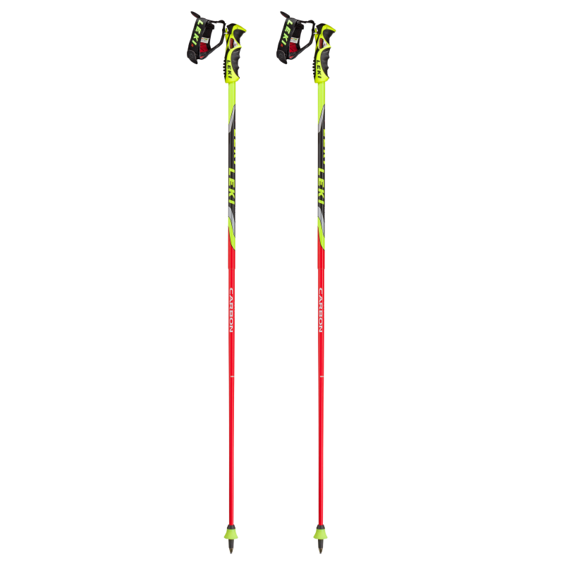 Leki Vemon Carbon GS 2015-16