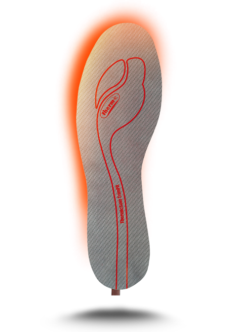 Thermic - Trimfit Replacement Soles