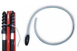 Elastic Hook For Gates