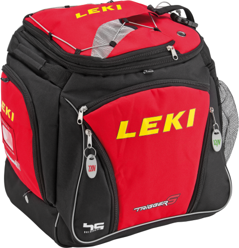 LEKI Heated Boot Bag
