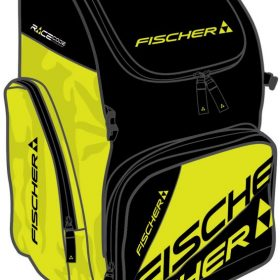 Fischer Backpack Race