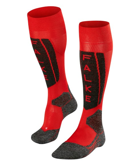 Falke SK5 Ladies Race Sock - Lipstick
