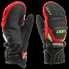 Leki WC Race Coach Flex S GTX Junior Red Mitten