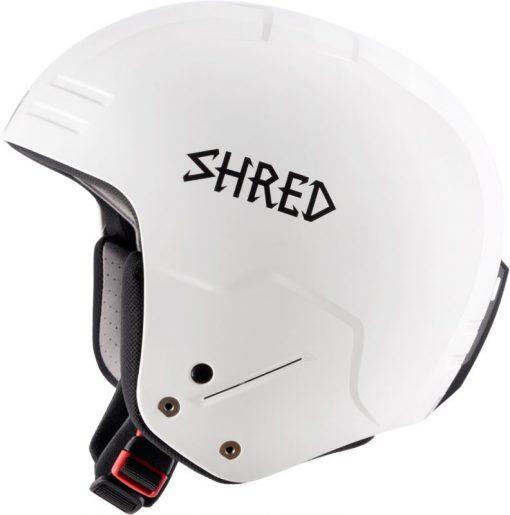 SHRED Basher Whiteout