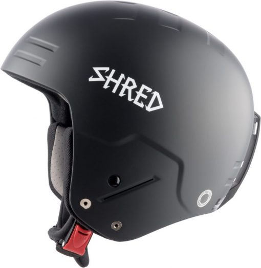 Shred Basher Ultimate Nighthawk