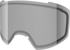 SHRED Simplify Double Lens Grey
